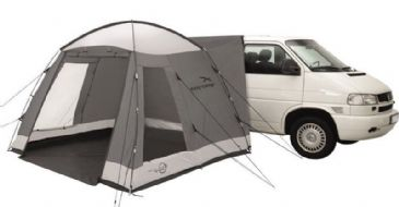 Easy Camp Fairfields Motorhome Drive Away Awning 2019